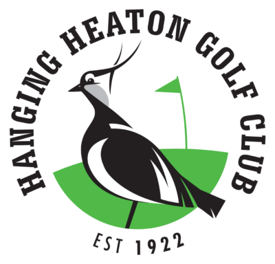 Hanging Heaton Golf Club Logo