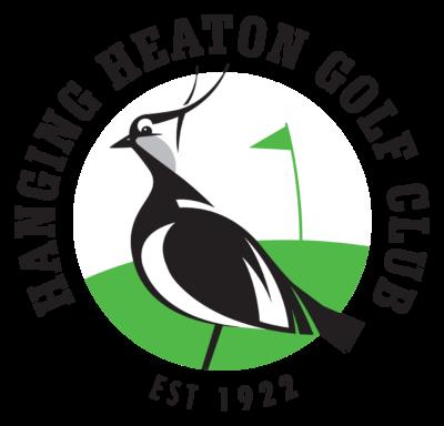 Hanging Heaton Golf Club Logo
