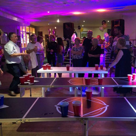 Social Events at Hanging Heaton Golf Club